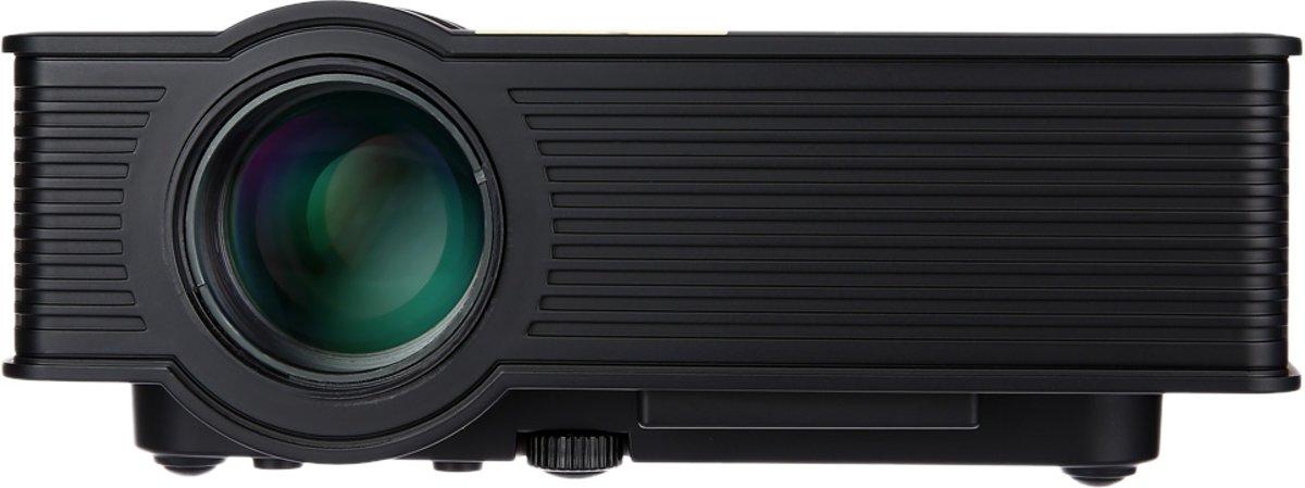 Lumens 2000 LED Beamer Full HD - 1080p