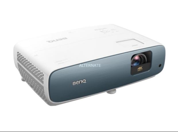 BenQ TK850 4K Home Entertainment-Projector dlp-projector