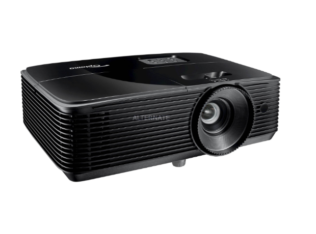 Optoma DH351 dlp-projector