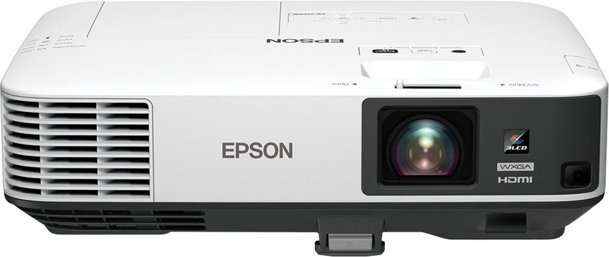 Epson EB-2155W - Beamer