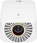 LG HF60LSR - Full-HD DLP LED Beamer