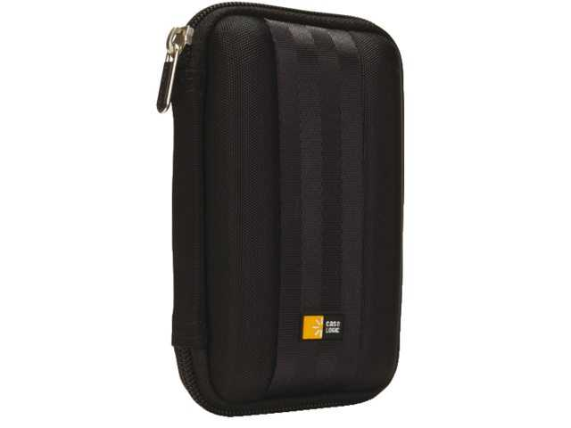 "Case Logic TAS CASE LOGIC 2.5"" ZWART"