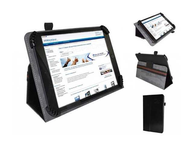Fold up hoesje voor Empire Electronix A700d8 merk