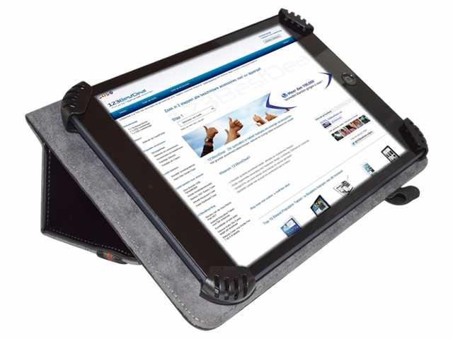 Fold up hoesje voor Acer Iconia B1 720 merk