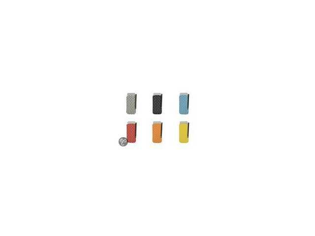 Polka Dot Hoesje voor Acer Liquid Jade S met gratis Polka Dot Stylus merk