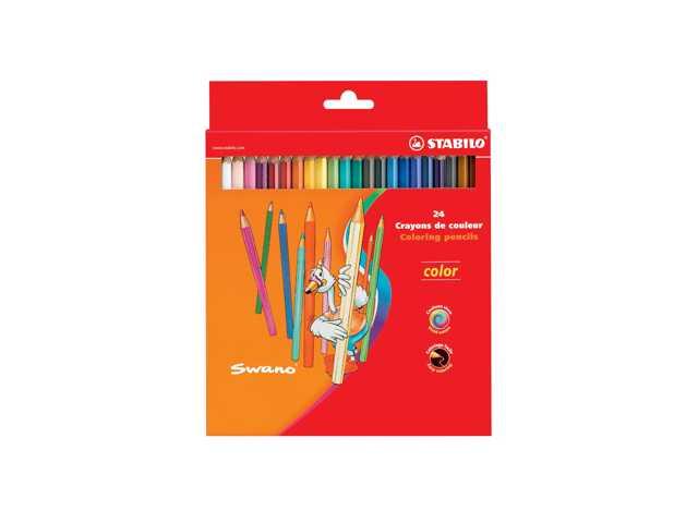 Kleurpotloden Color 979 Assortiment