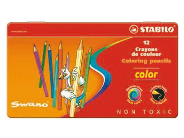 Potloden Color Assortiment