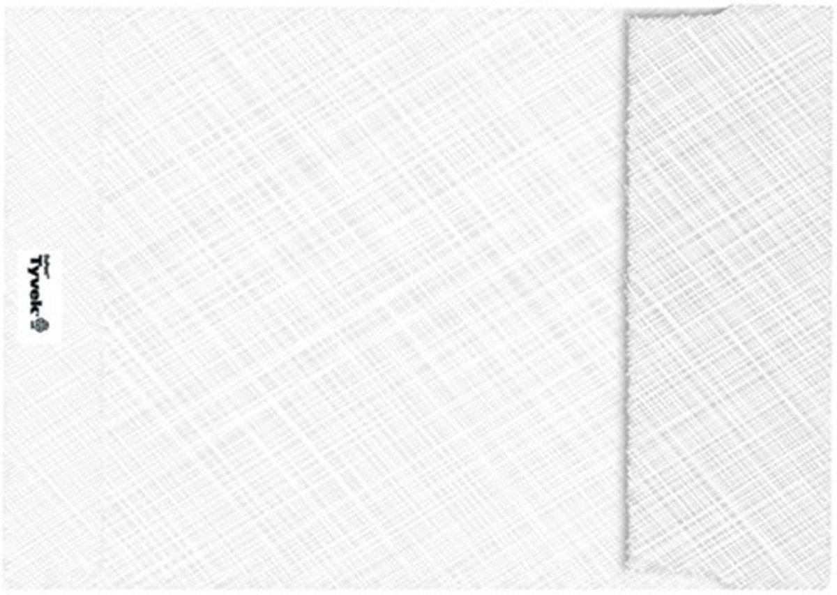 1554602 Vouwenvelop zonder venster 250 stuks