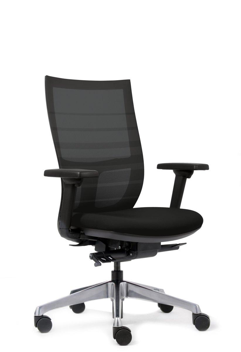Bureaustoel Luxe