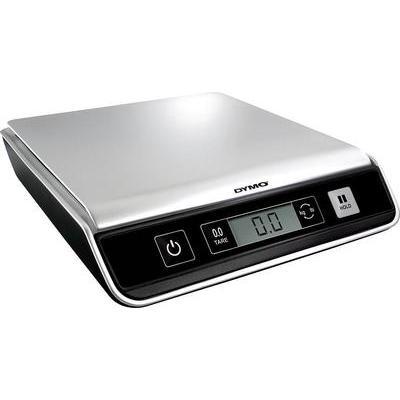 Dymo brievenweger M10 tot 10 kg/S0929010, zilver, tot 10 kg