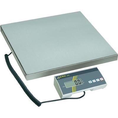 Kern pakketweegschaal, platformweegschaal, tafelweegschaal Weegbereik (max.) bis 60 kg 315 x 305 mm