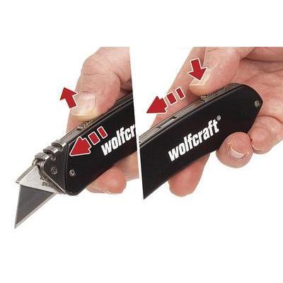 Wolfcraft 4124000