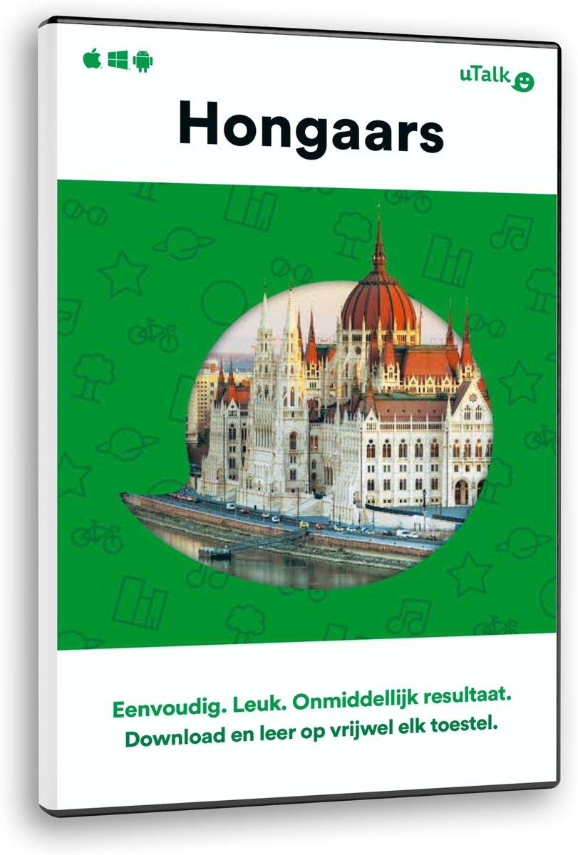 uTalk - Taalcursus Hongaars - Windows / Mac / iOS / Android