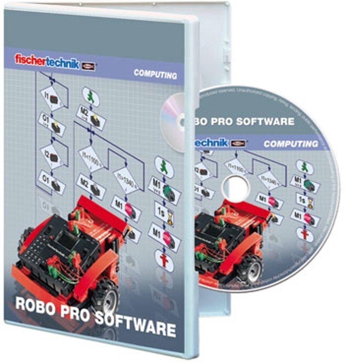 Software Robo Pro