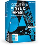 Magix Rescue Your Vinyl & Tapes - Inclusief Premium USB pre-amp - Windows - Engels