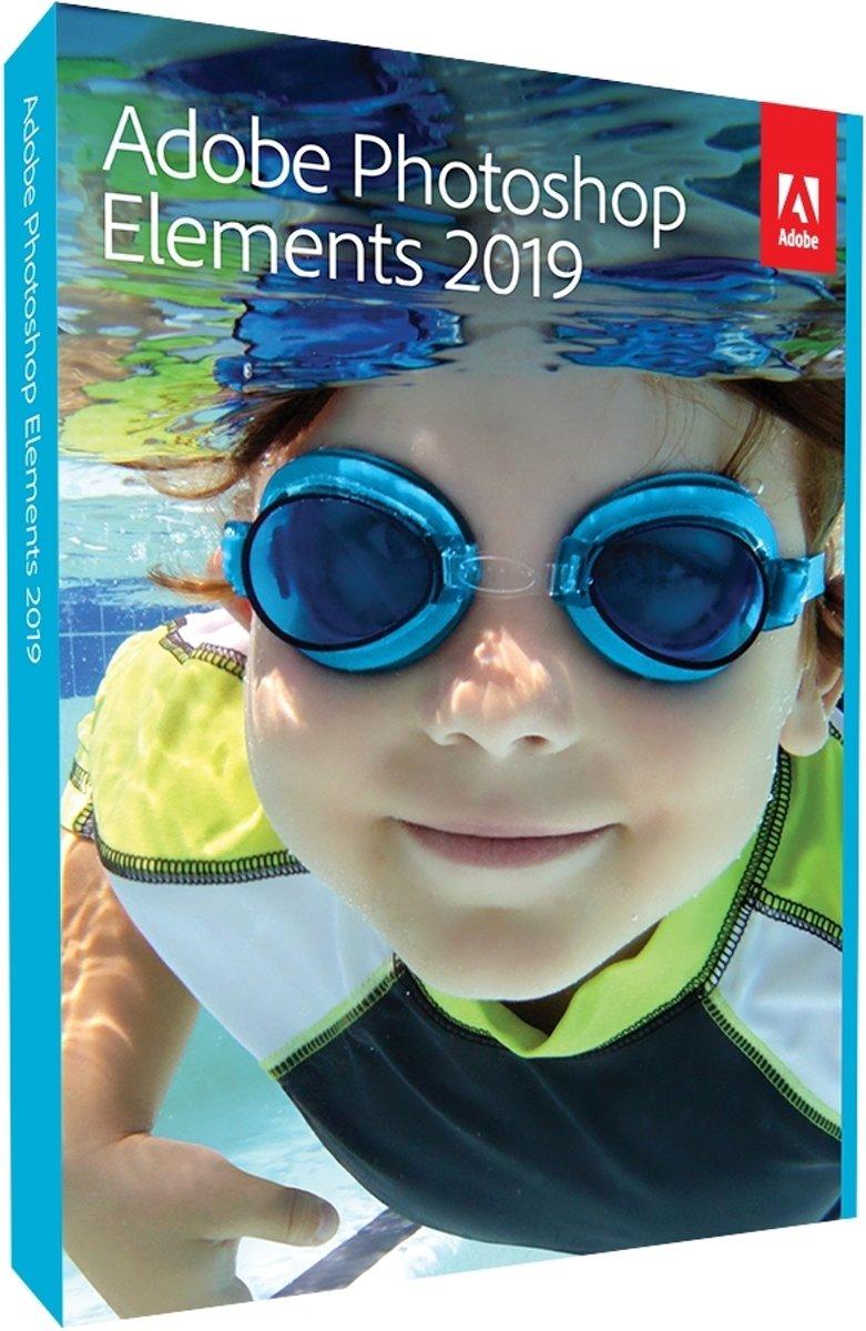 Adobe Photoshop Elements 2019 (PC / MAC) (English)