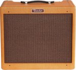 Fender Blues Junior Lacquered Tweed 15W 1x12 buizencombo