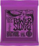 Ernie Ball 2220 Power Slinky 011 - 048 snarenset
