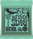 Ernie Ball 2626 Not Even Slinky 012 - 056 snarenset