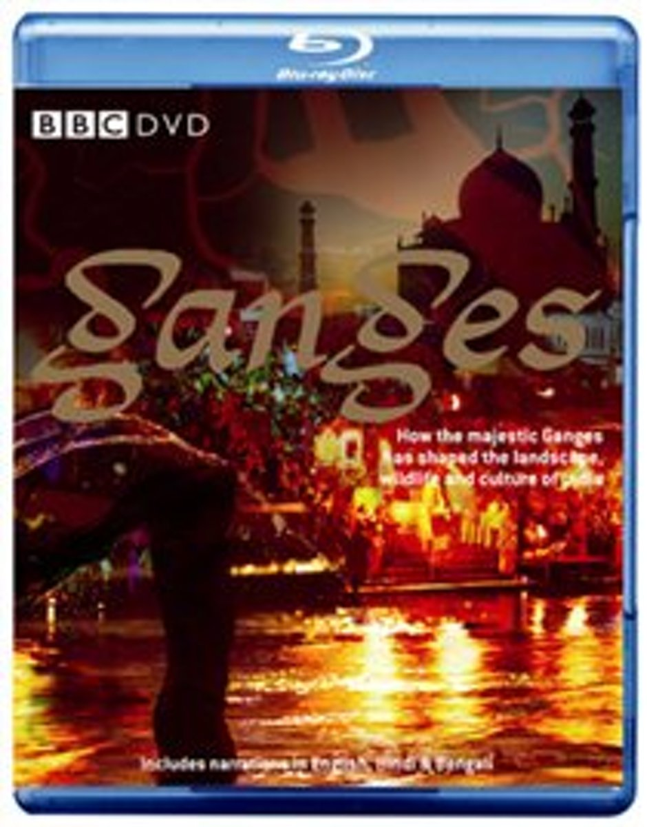 Ganges (UK)
