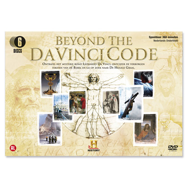 Beyond The Da Vinci Code (6DVD)
