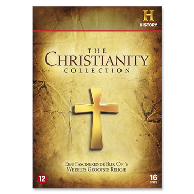 The Christianity Collection (16DVD)