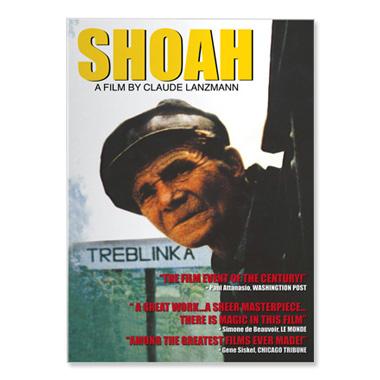 Shoah (4DVD)