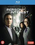 Person of Interest Seizoen 1
