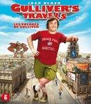 Gulliver's Travels (Blu-ray + DVD)