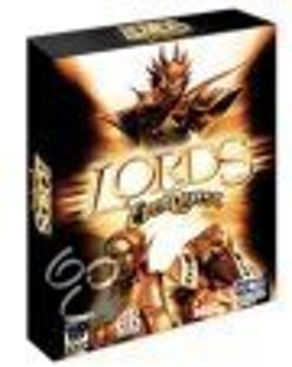 Lords Of Everquest - Windows
