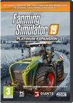 Farming Simulator 19 Platinum Expansion Pack