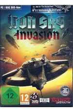 Iron Sky Invasion (Premium Edition