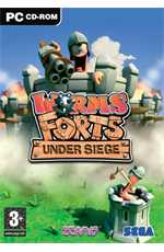 Worms - Forts Under Siege