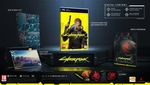 Cyberpunk 2077 Day One Edition + Pre-Order Bonus
