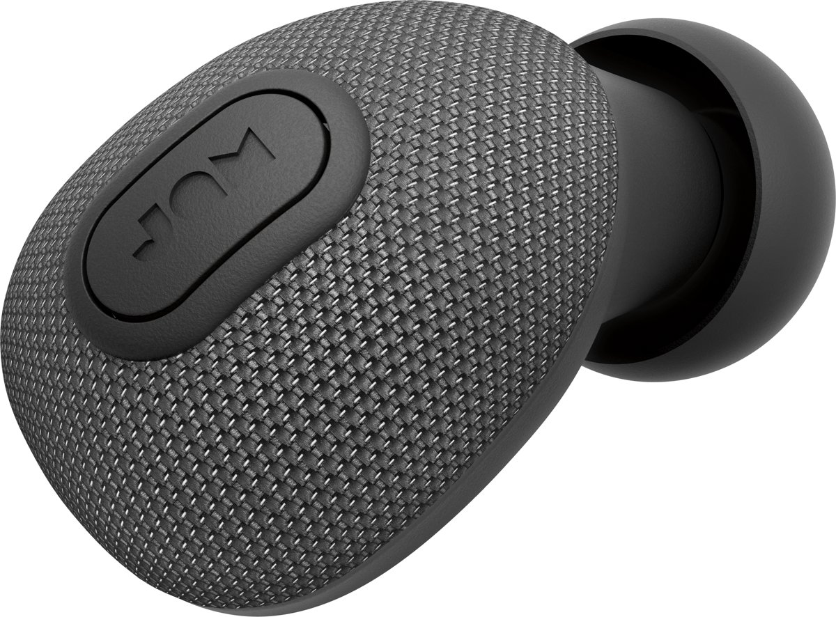 JAM LIVE TRUE - Truly wireless earbuds - BLACK