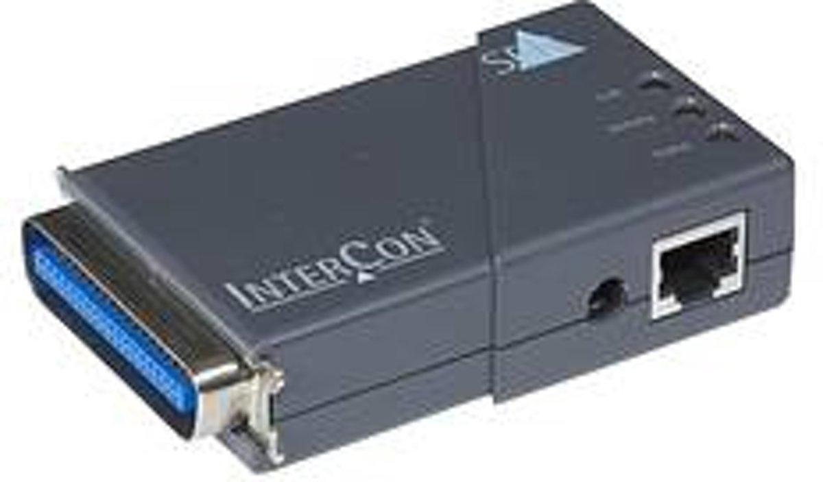 SEH PS105 print server Ethernet LAN