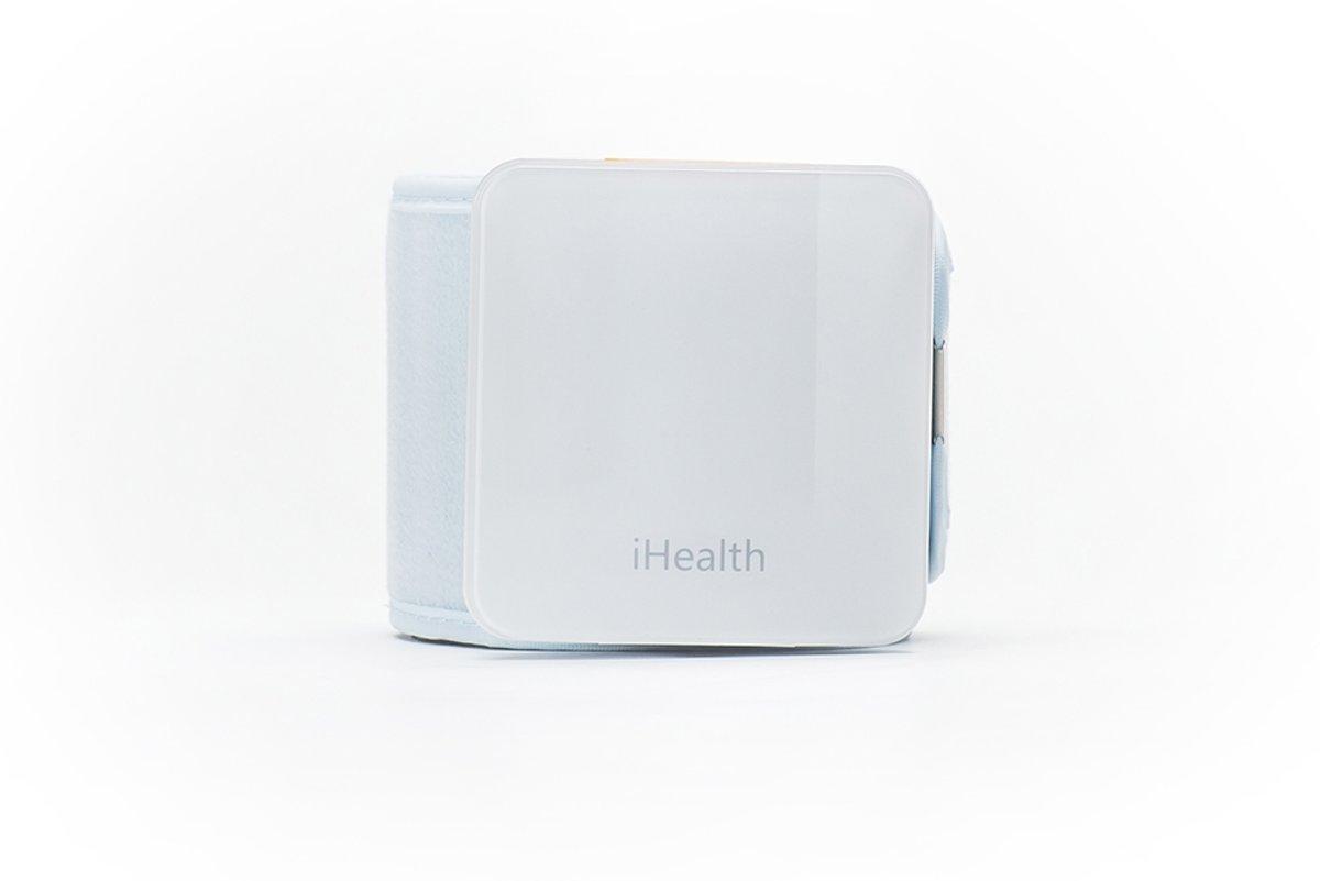 iHealth BP7 - Pols bloeddrukmeter