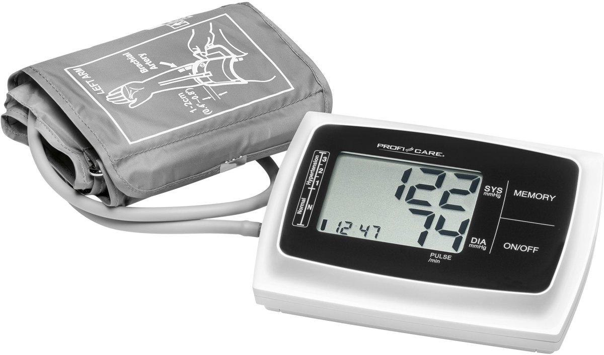 Profi-Care PC-BMG 3019 Bloeddrukmeter Bovenarm