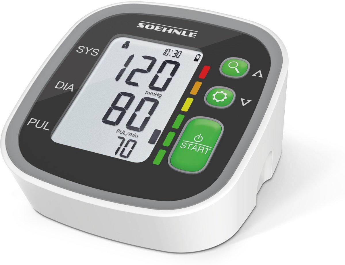 Soehnle Systo monitor 300 - Bovenarm bloeddrukmeter