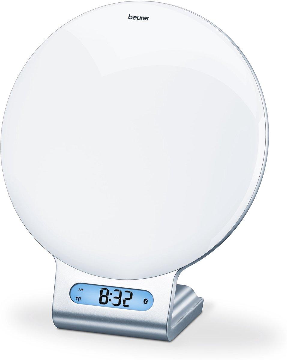 Wl75 beurer connect wake up light