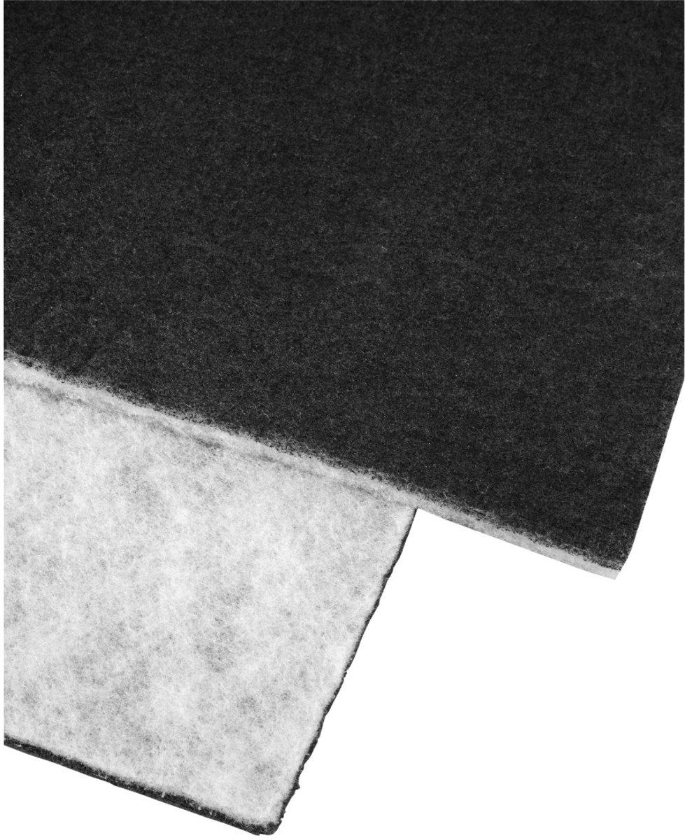 Xavax Actieve koolfilter/stoffilter voor de afzuigkap, set van 2