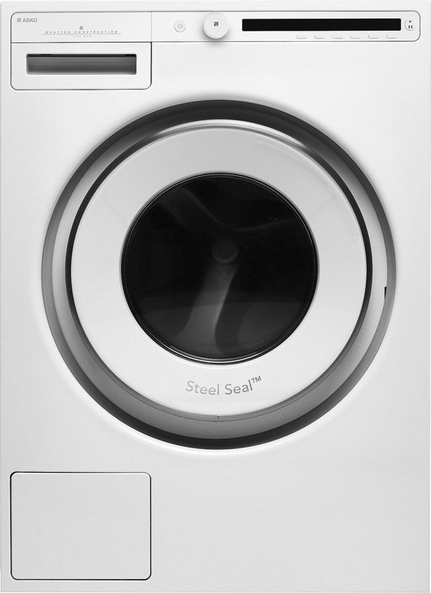 ASKO Classic W2086C.W Wasmachine