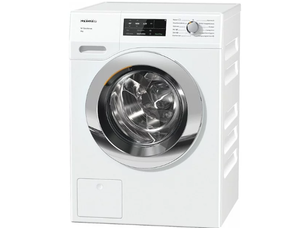 Miele WEJ 135 WPS wasmachine