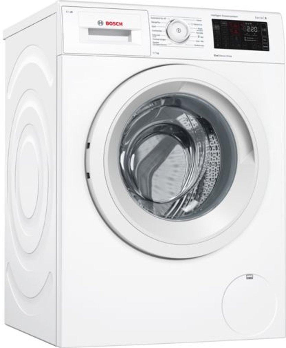 Bosch i-DOS Serie 6 WAT28645NL wasmachines - Wit