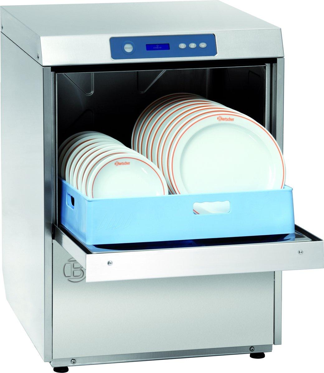 Afwasmachine Deltamat TF7500ecoLP
