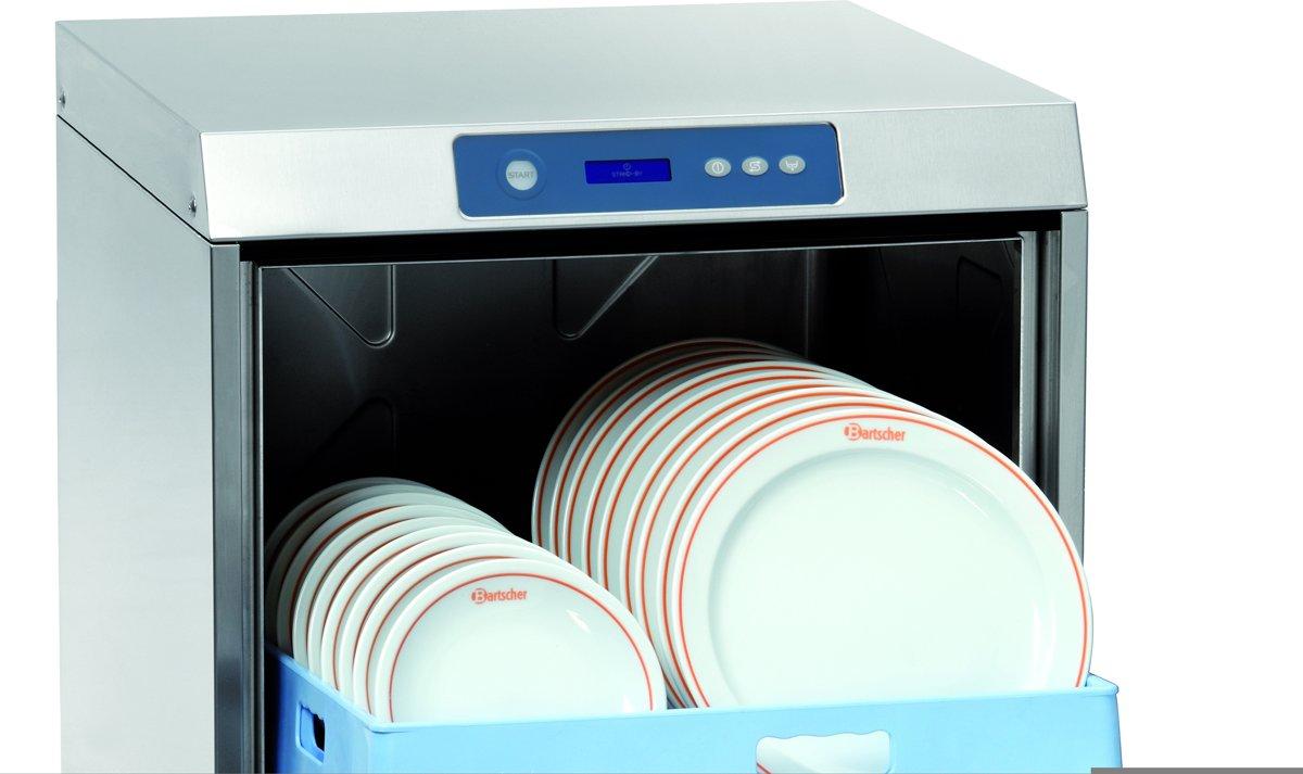 Afwasmachine Deltamat TF7500ecoLPW