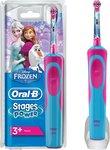 Oral-B Stages Power Kids Disney Frozen