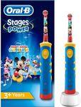 Oral-B Stages AdvancePower 950TX Elektrische Kindertandenborstel