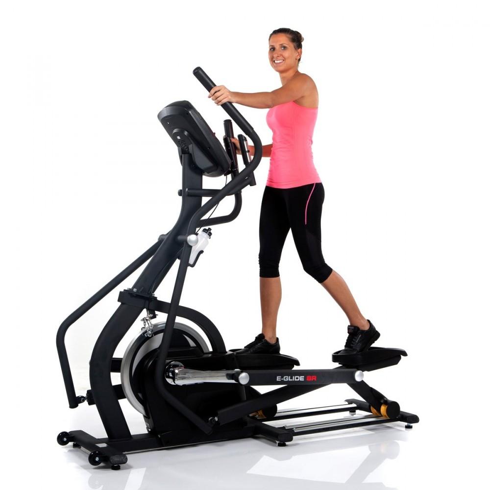 Finnlo Fitness Finnlo E-GLIDE SR