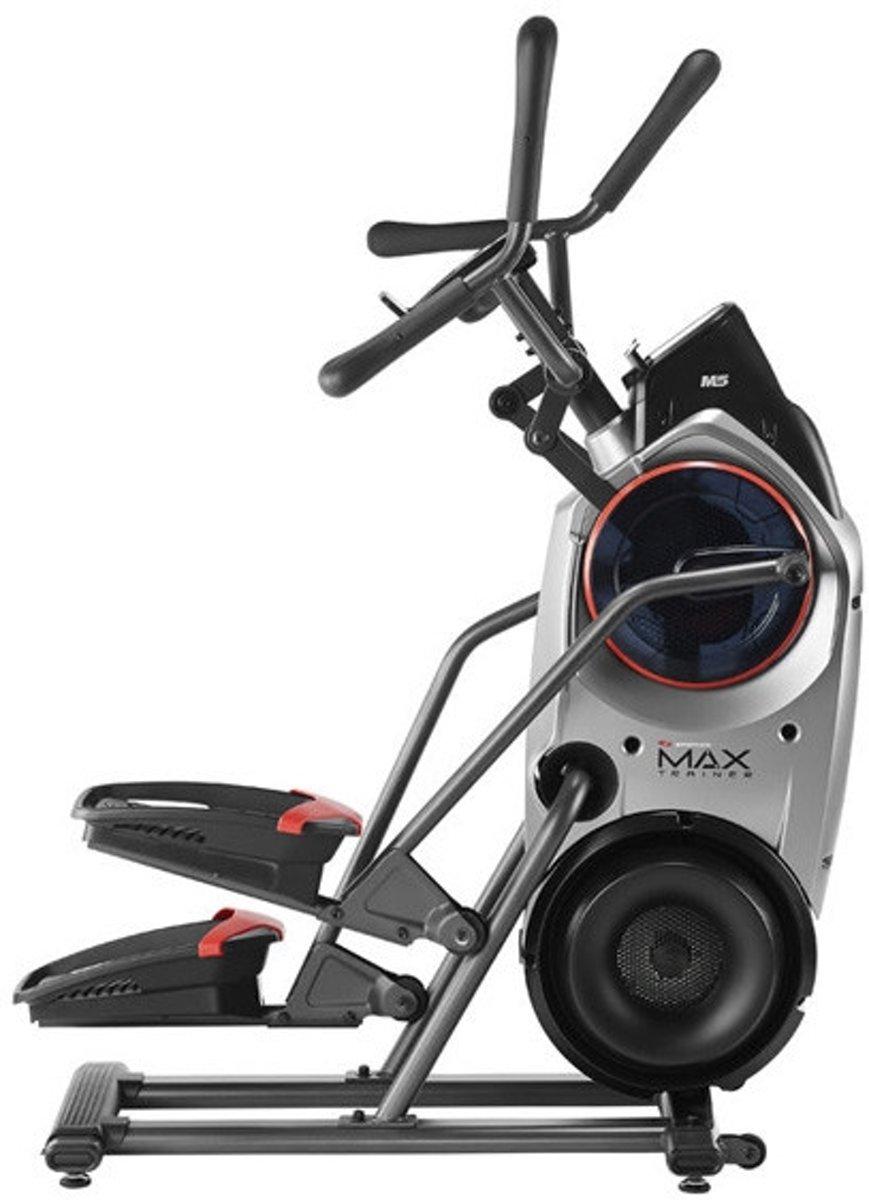 Maxtrainer - bowflex m5